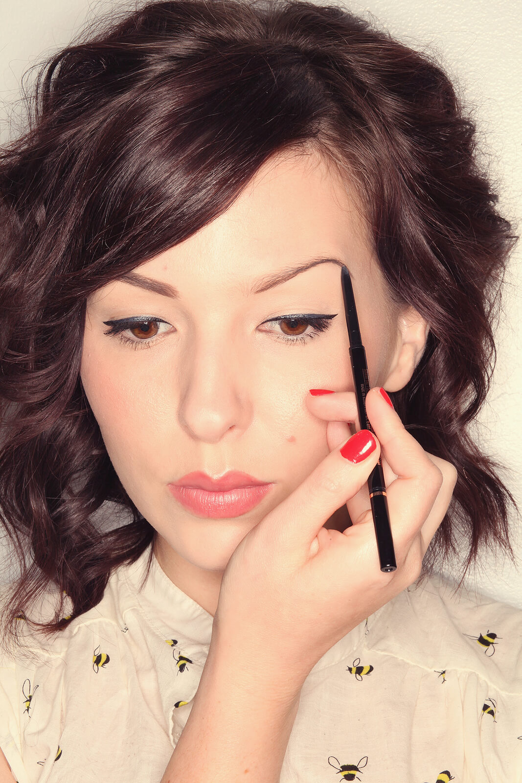 How To Get The Perfect Brows Tutorial