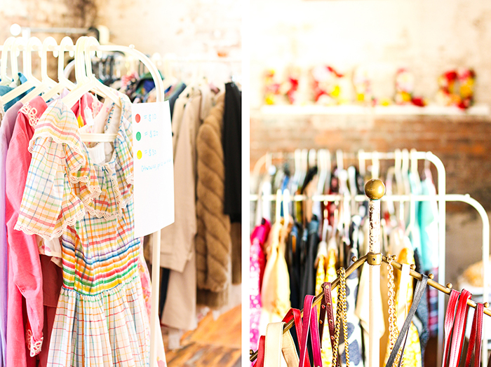 tips for cleaning out your closet