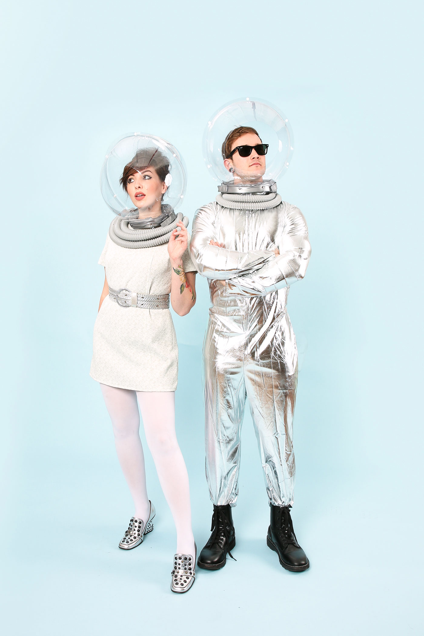 tomorrowland couples costumes for halloween