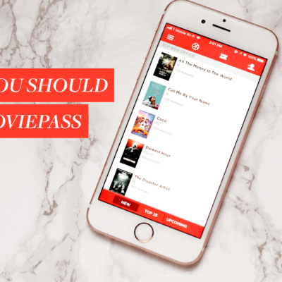 moviepass, why you should get moviepass, why i love moviepass, moviepass review