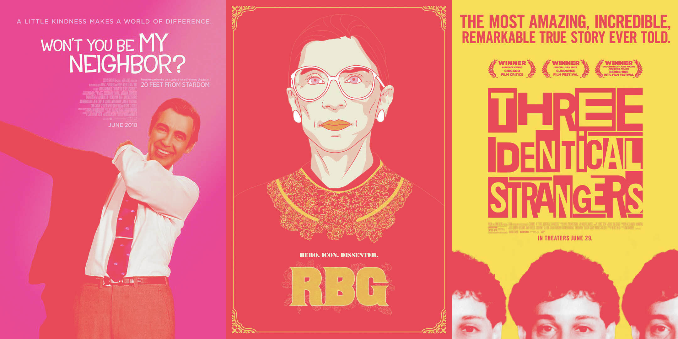 3 documentaries you should watch in 2018