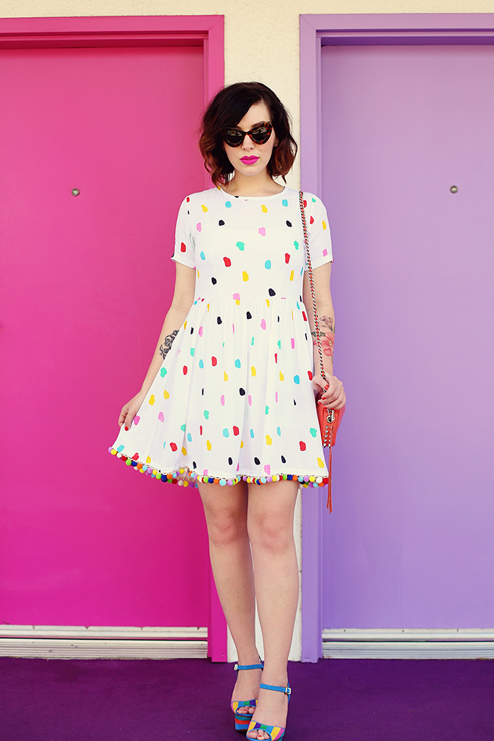palm springs saguaro lazy oaf dress keiko lynn 1