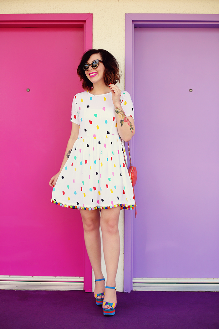 palm springs saguaro lazy oaf dress keiko lynn2