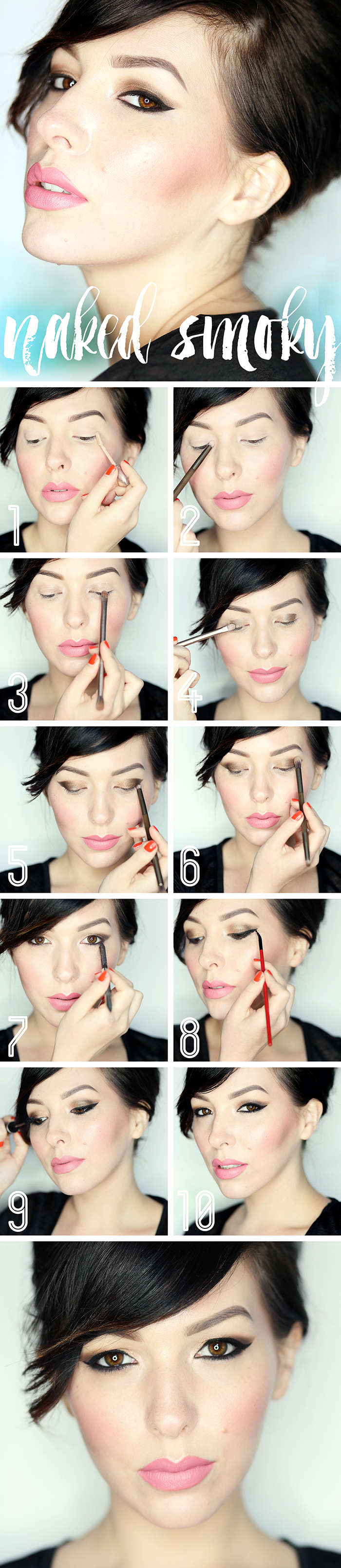 urban decay naked smoky cat eye tutorial resize