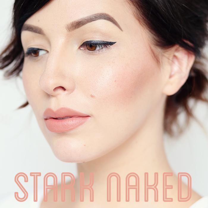 urban decay matte lipstick stark naked
