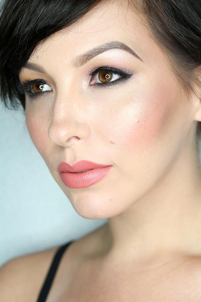 nars audacious lipstick brigitte