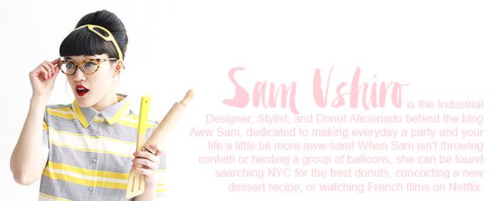 Aww Sam Bio
