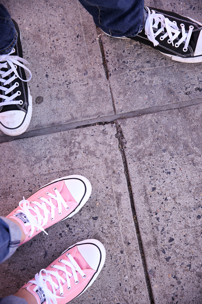 his and hers converse-1