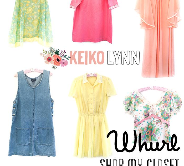 e20c89157d6d Shop My Closet on Whurl