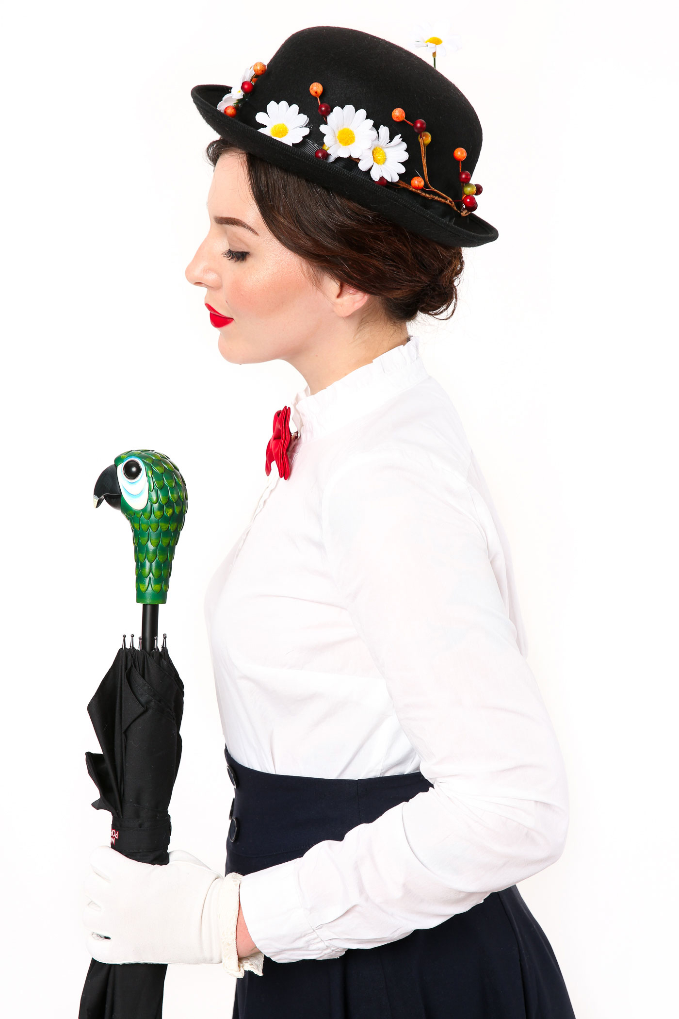 mary poppins costume keiko lynn ...  sc 1 st  Keiko Lynn & Mary Poppins Costume Bert Costume: Halloween Couples Costume Idea