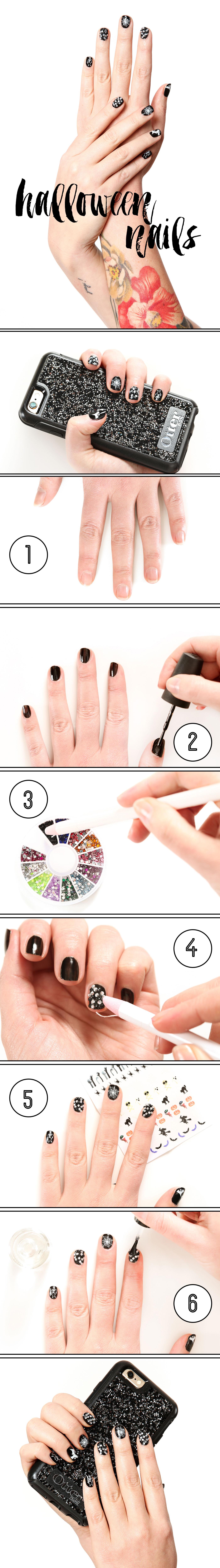 otterbox-halloween-nail-tutorial