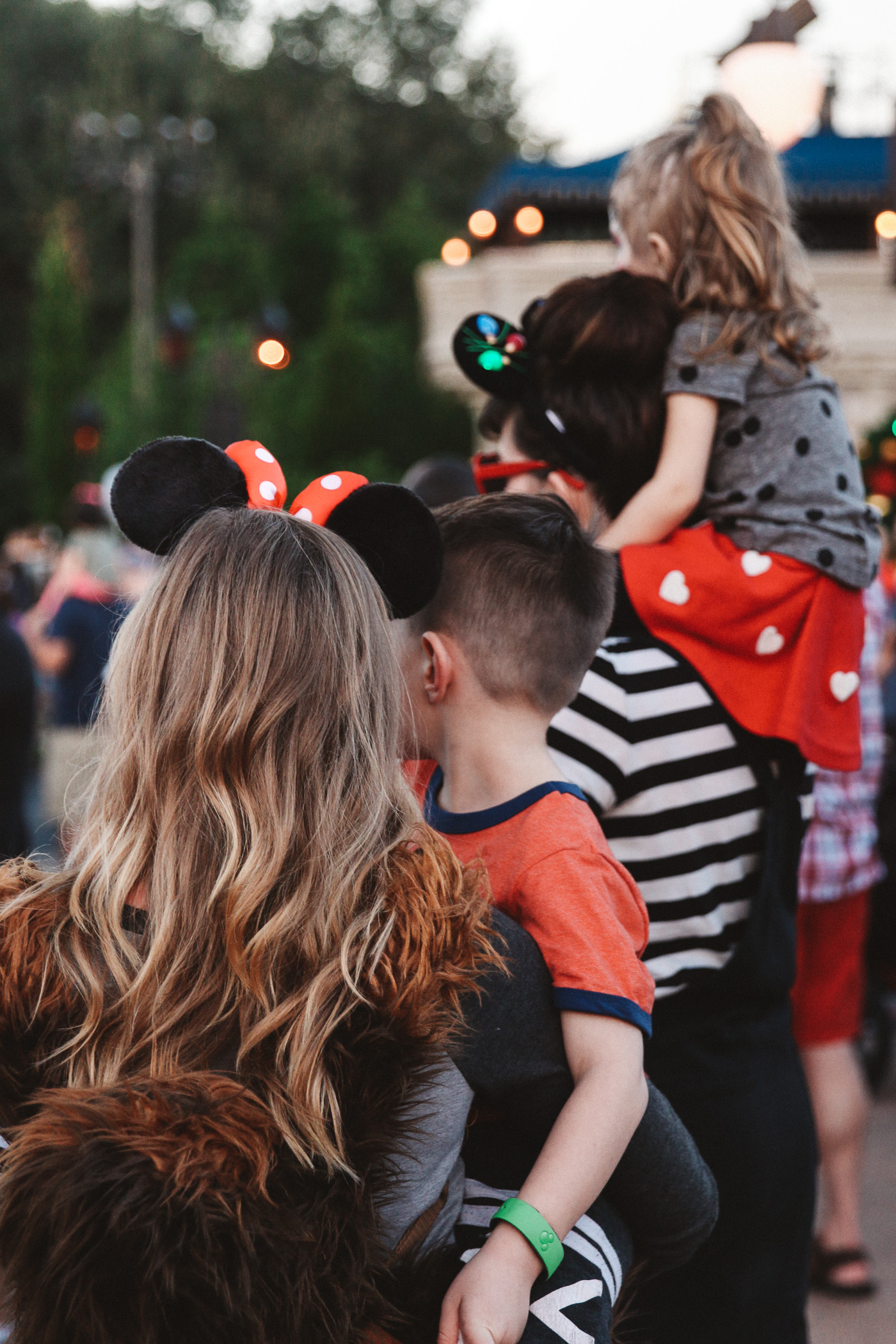 guide to Disney World, tips and tricks for your vacation
