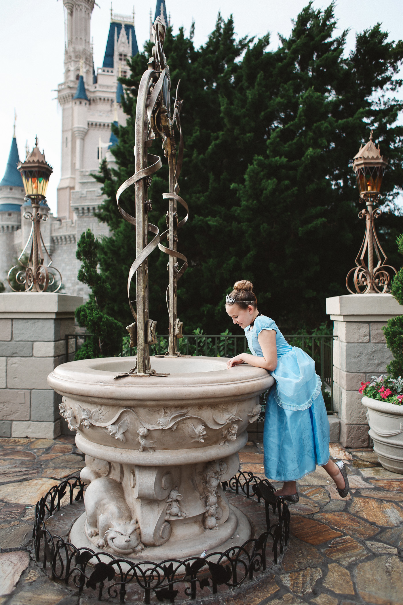 guide to disney world tips and tricks