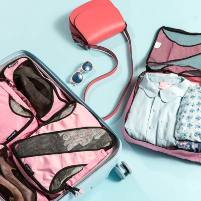essential packing tips for travel