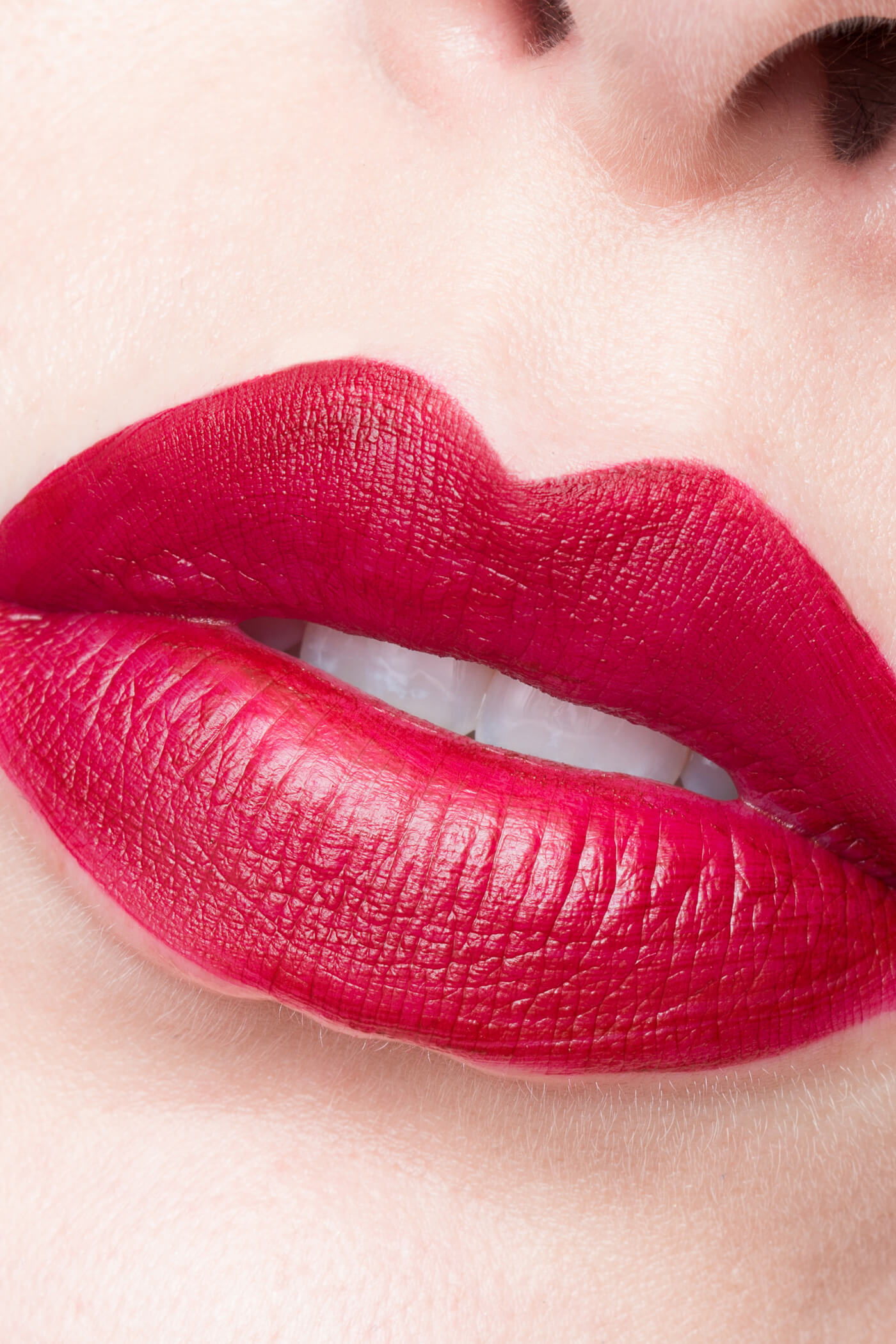 smashbox always on matte liquid lipstick miss conduct swatch