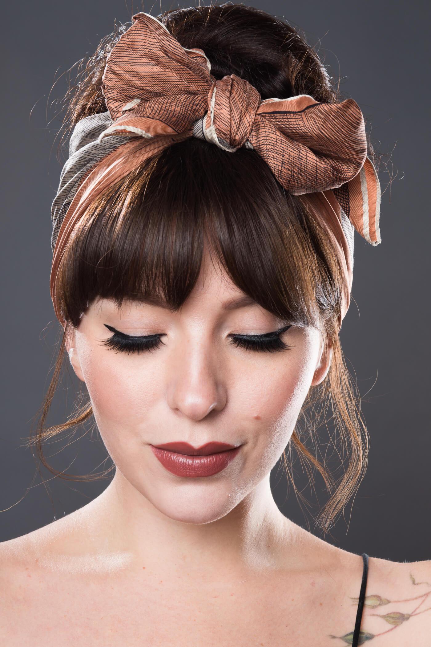 100% pure lipstick swatches Cocoa Butter Matte Lipstick in Cacti
