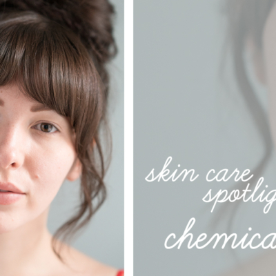 chemical peel guide pca skin