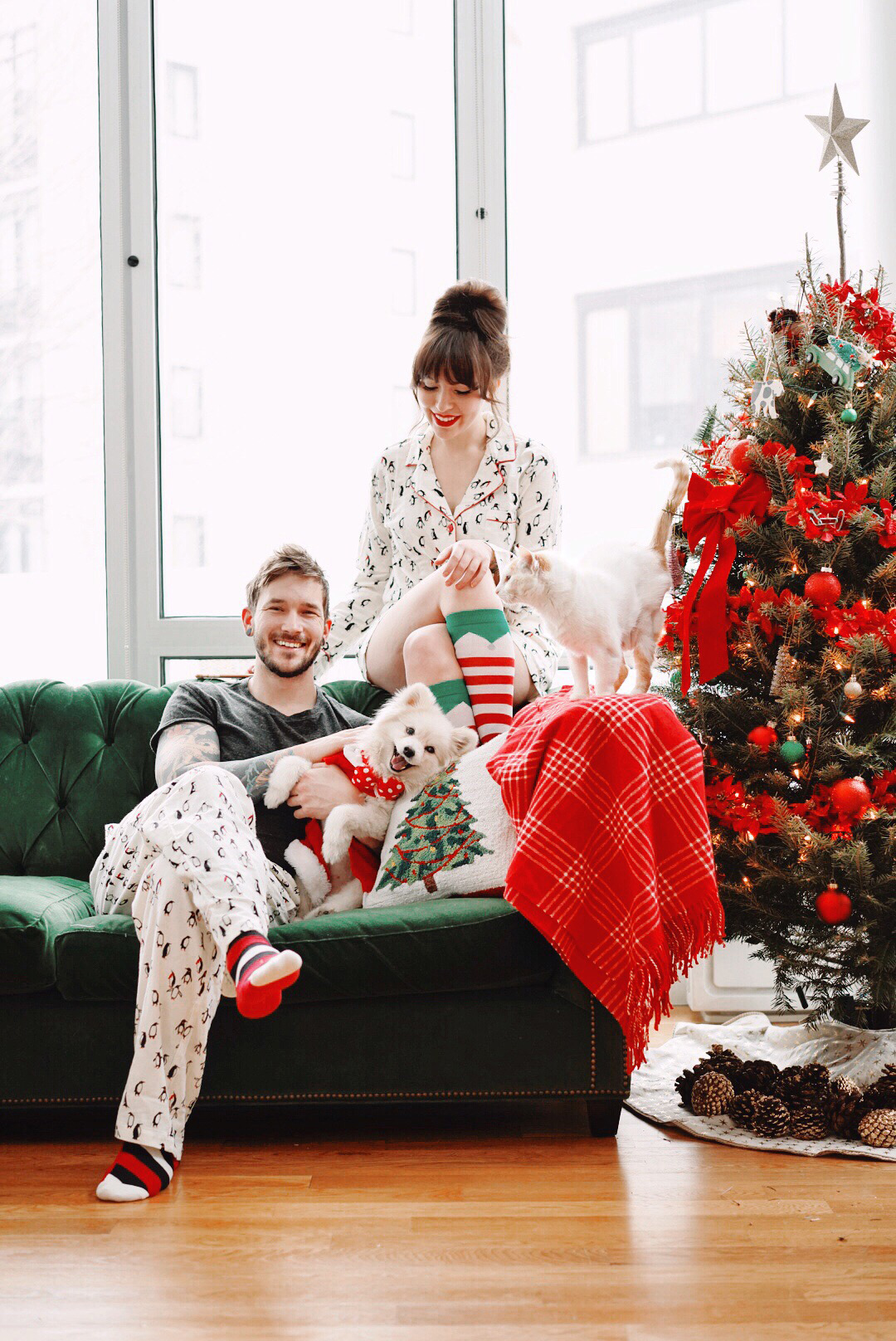 adore me pajamas giveaway
