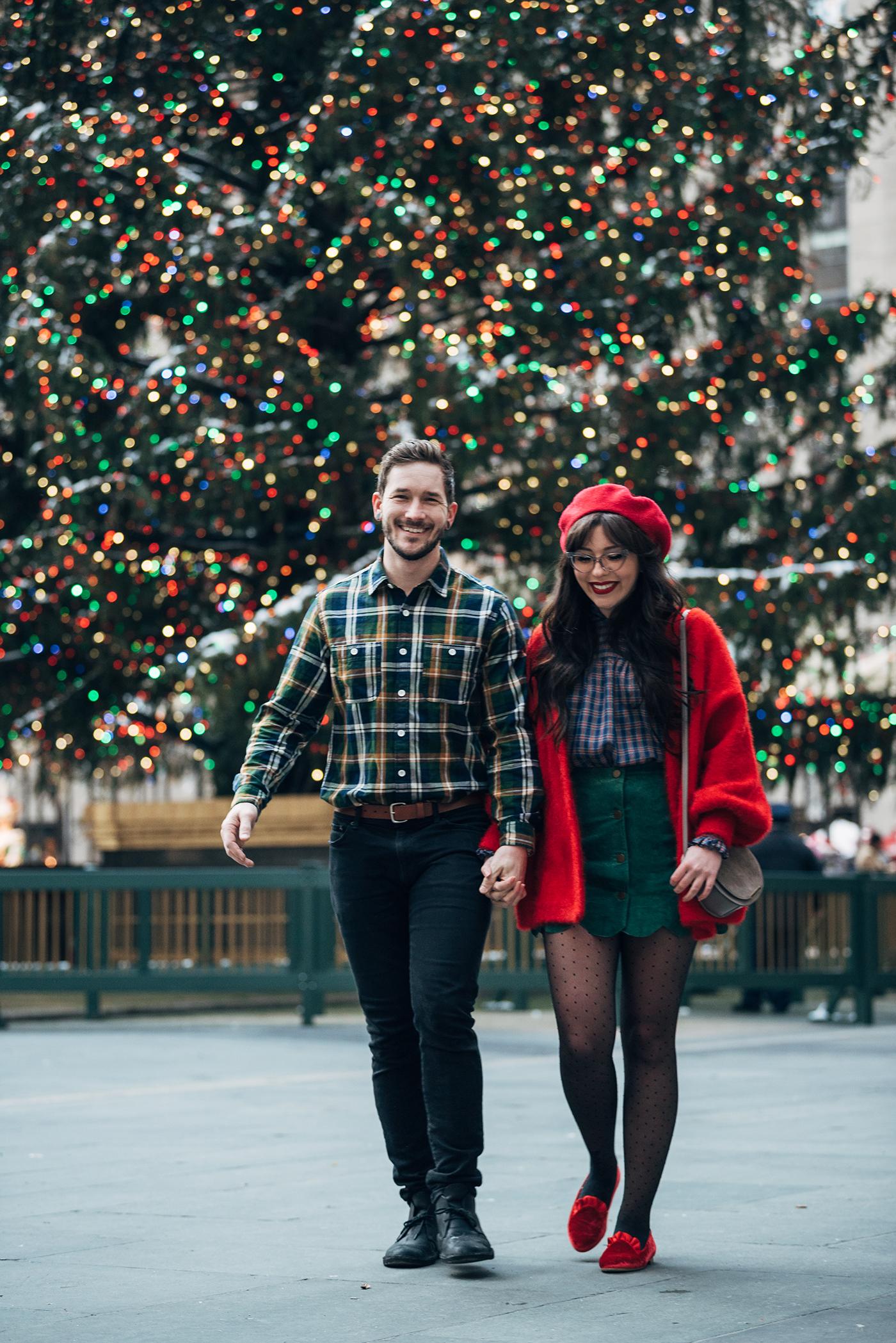 keiko and bobby christmas