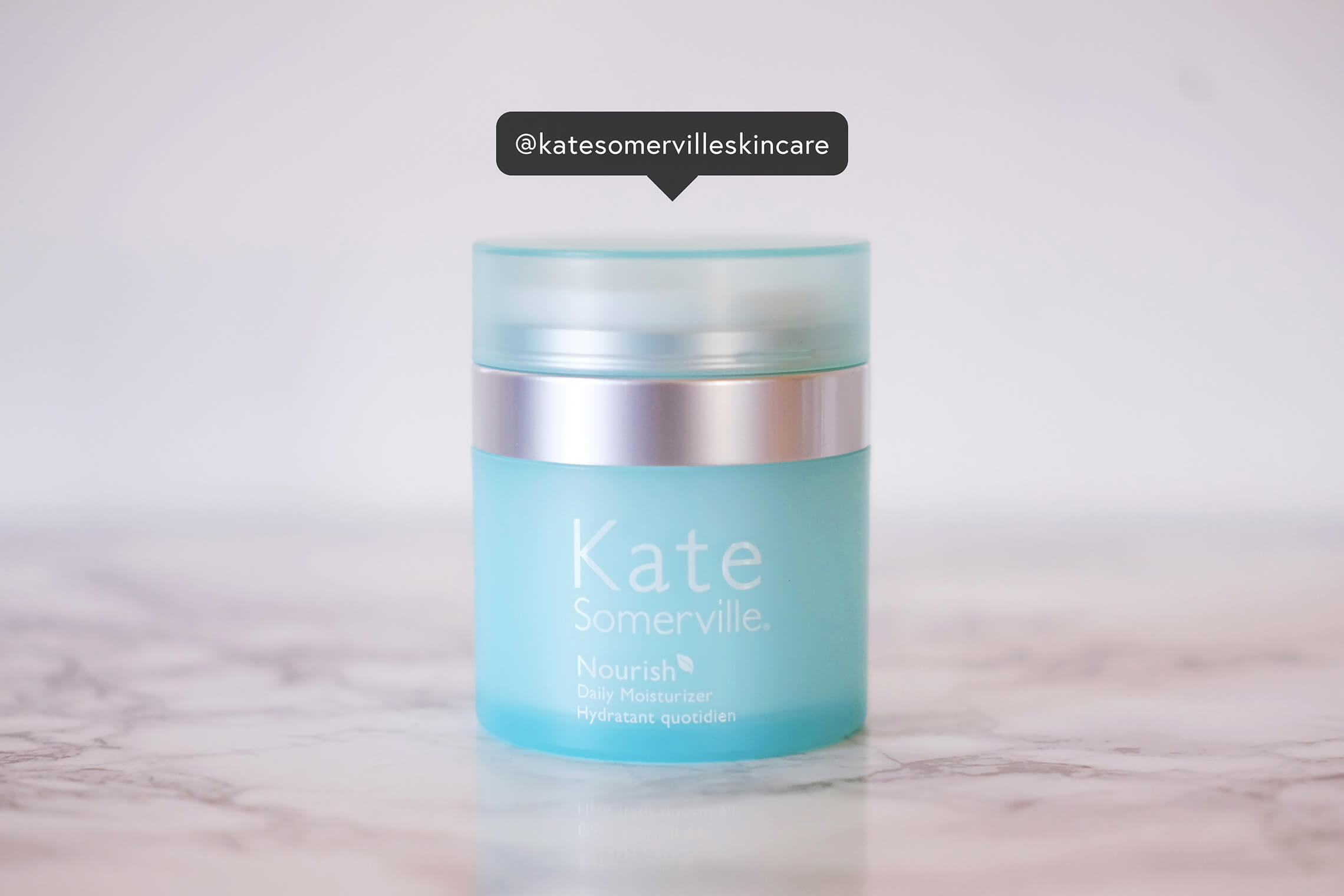 keiko lynn best skin care products 2018 kate somerville nourish moisturizer