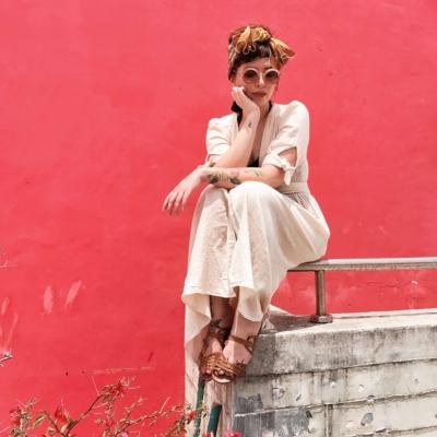 8 Pretty Pieces for Spring / Spring Style - Keiko Lynn