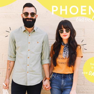new darlings phoenix travel guide