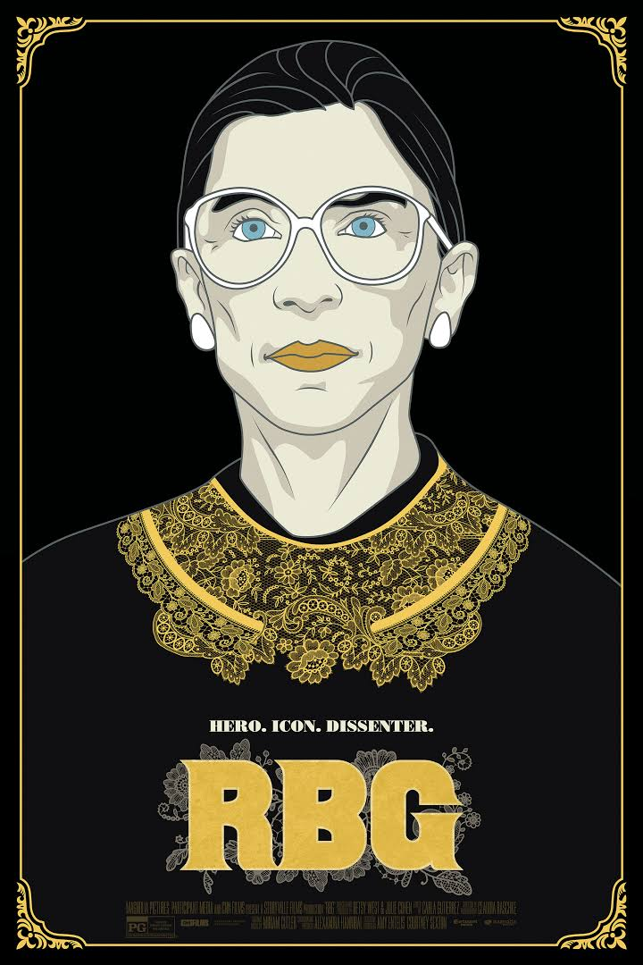 best documentaries 2018 rbg ruth bader ginsberg