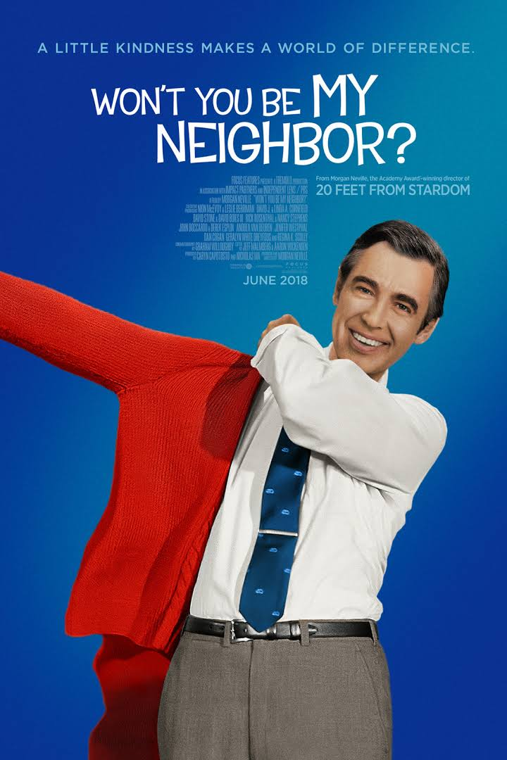 best documentaries 2018 wont you be my neighbor mr rogers neighborhood