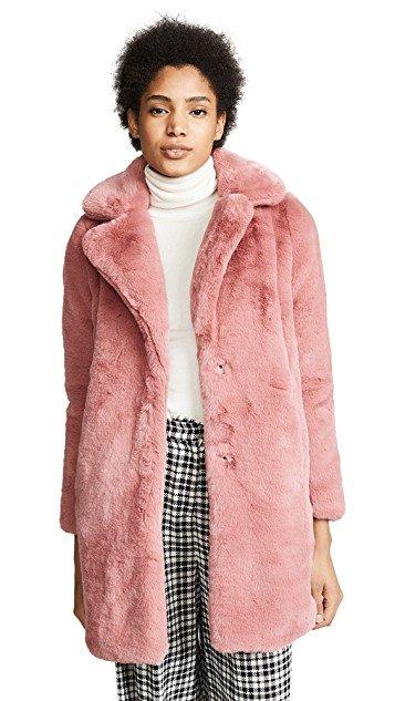 MKT faux fur