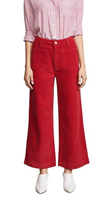 Rolla's corduroy pants