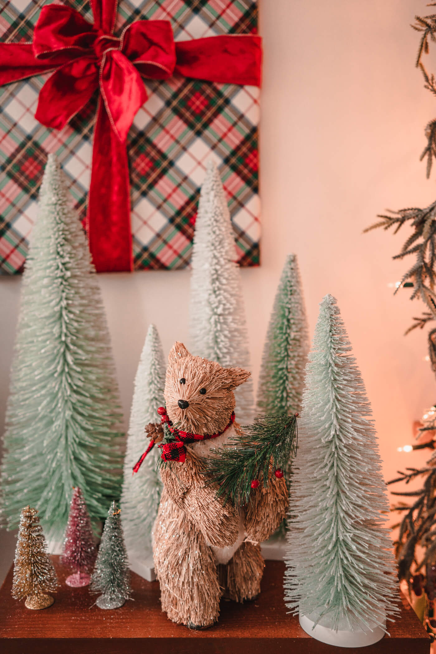 christmas home decor keiko lynn