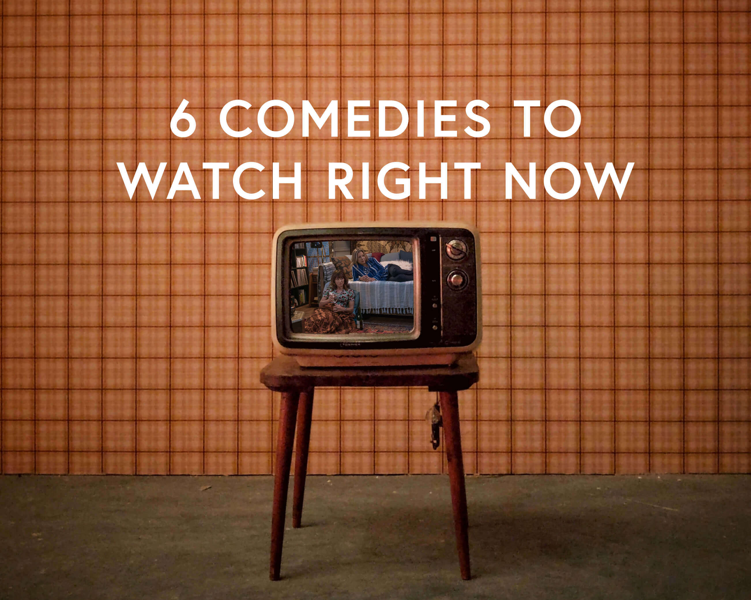 tv shows comedies to watch 2019
