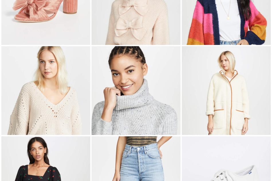 shopbop sale black friday 2019