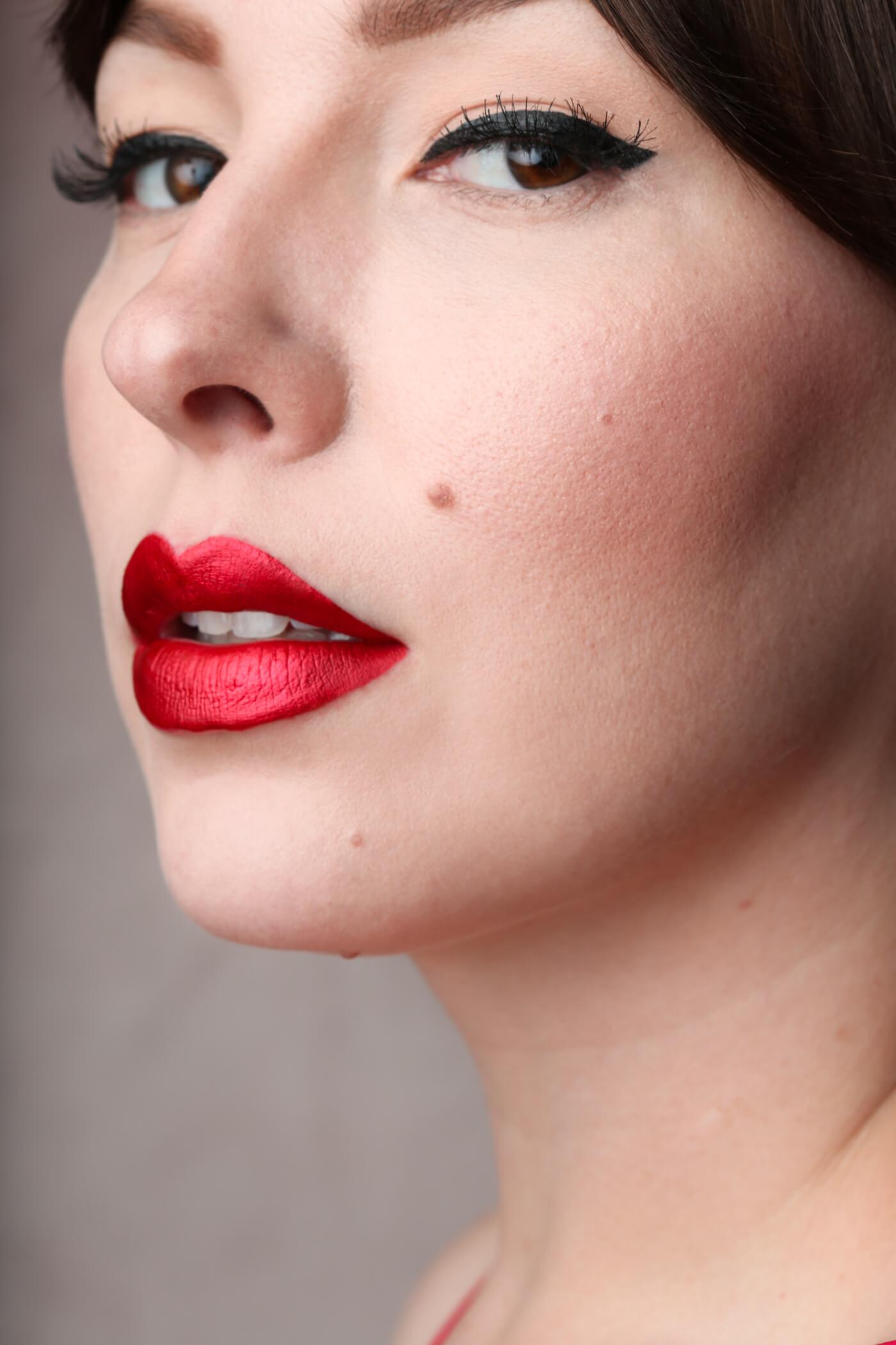 My Favorite Red Lipsticks
